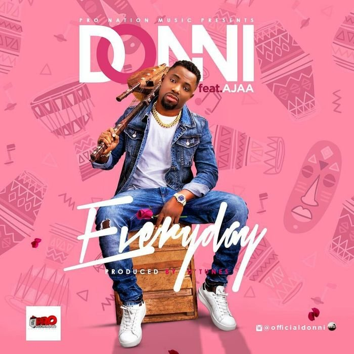 Donni - Every Day ft Ajaa