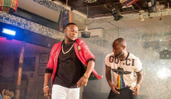 Ichaba-–-Baby-Mama-ft-Davido-ViDeo