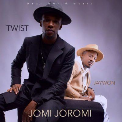 Jaywon – Jomi Joromi ft Twist Da Fireman [AuDio]