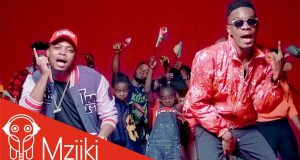 Patoranking - Mama Aboyo ft Olamide [ViDeo]