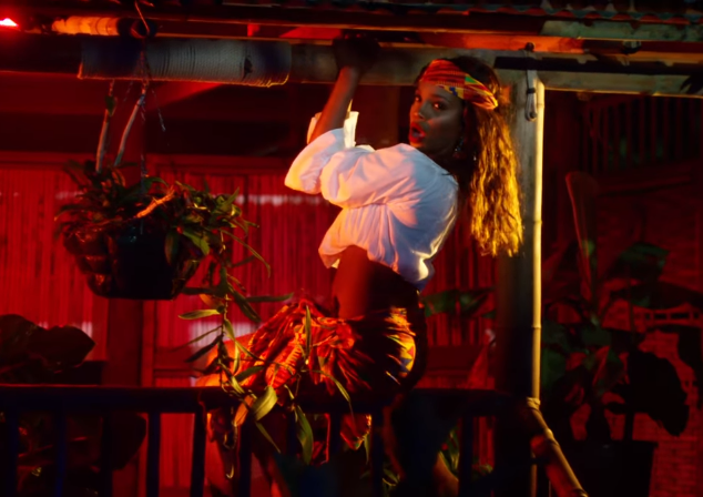 Seyi Shay - Your Matter ft Eugy & Efosa [ViDeo]