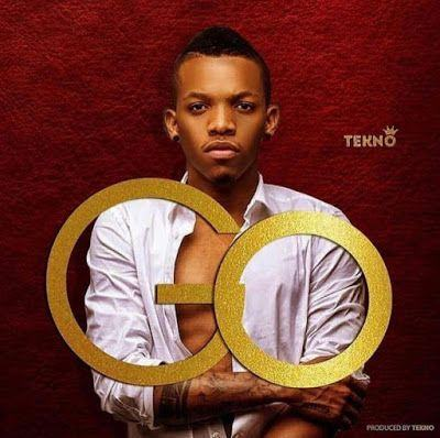 Tekno - GO [AuDio]