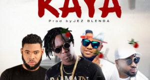 Tmallz, Harrysong, Skales & Jez Blenda - KAYA [AuDio]