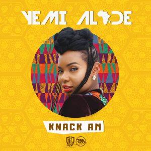 Yemi Alade – Knack Am [AuDio]
