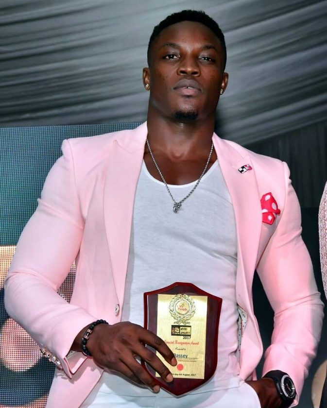 black bassey award