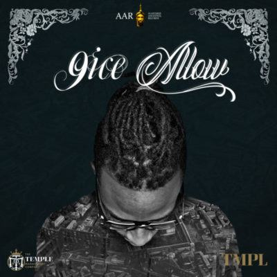 9ice – Allow [AuDio]