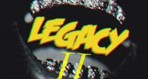 A-Q – Legacy (Part II) ft X.O Senavoe [AuDio]