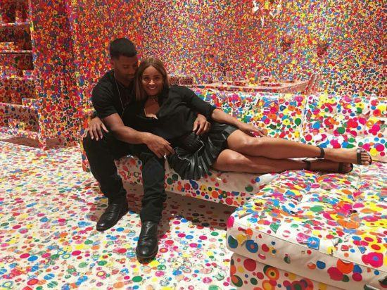 Russell Wilson Shuts Down Museum For Date Night With Ciara