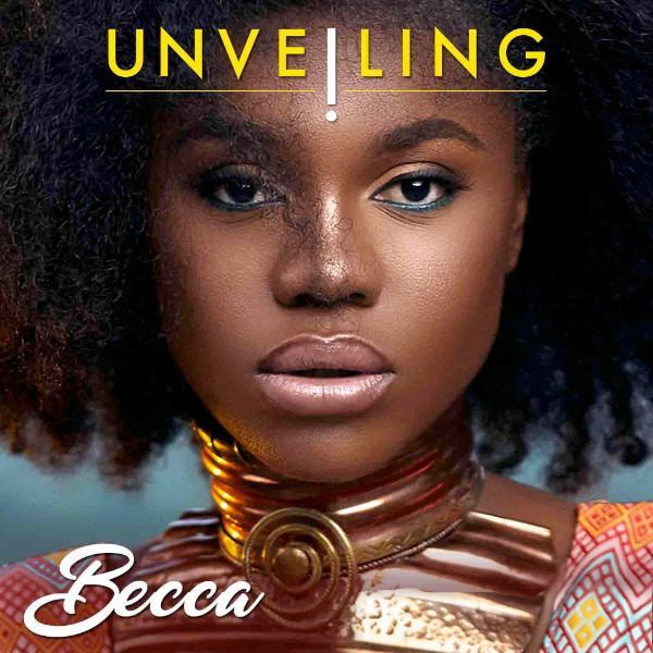 Becca – Number One ft Mr. Eazi [ViDeo]