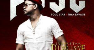 DJ Xclusive – Pose ft Tiwa Savage & Solidstar [ViDeo]