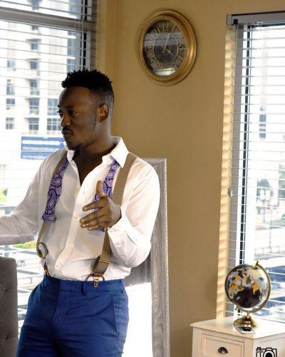 Dammy Krane – Prayer [ViDeo]