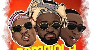 Danagog – Bambiala ft Davido & Mayorkun [AuDio]