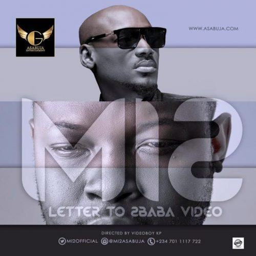 Mi2 – Letter To 2Baba [ViDeo]