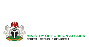 Nigeria Ministry of Foreign Affairs naijavibe.net