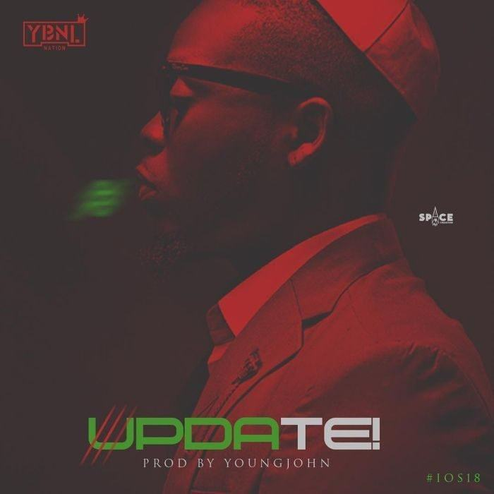 Olamide - UPDATE [AuDio]