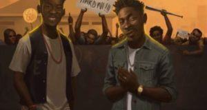 Shatta Wale & Mr Eazi - Haters [ViDeo]