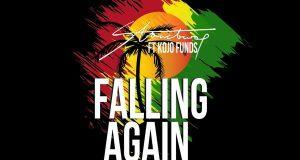 StoneBwoy – Falling Again ft KoJo Funds [ViDeo]