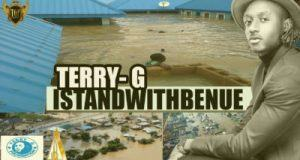 Terry G – I Stand With Benue [AuDio]