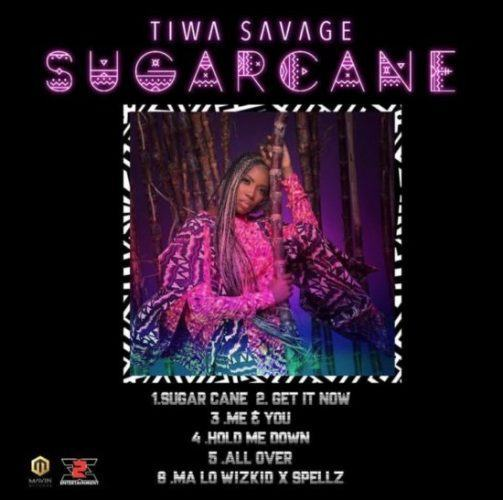 Tiwa Savage - Sugarcane [ViDeo]