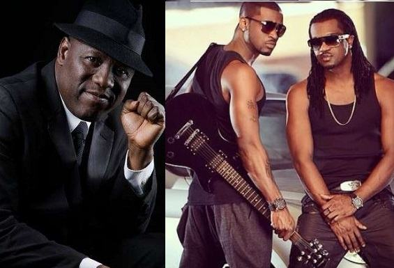 Kenny Ogungbe On The Psquare Issue