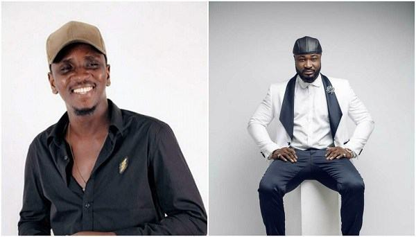 Producer Blasts Harrysong For Not Fulfilling His Promises