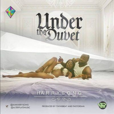HarrySong – Under The Duvet [AuDio]