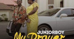 Junior Boy – My Prayer [ViDeo]