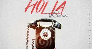Klever Jay – Holla (Remix) ft CDQ [AuDio]