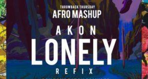 Samklef – Lonely (Refix) [AuDio]