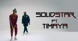 Solidstar – Silicon ft Timaya [ViDeo]
