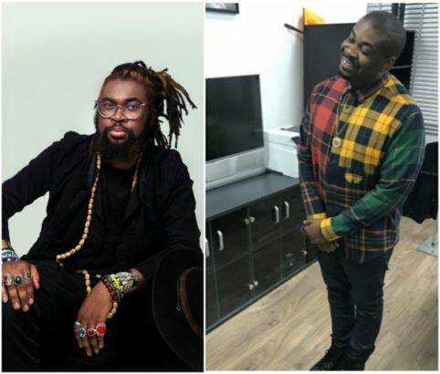 Don Jazzy is a broke tenant - Professor Onyeka Nwelue