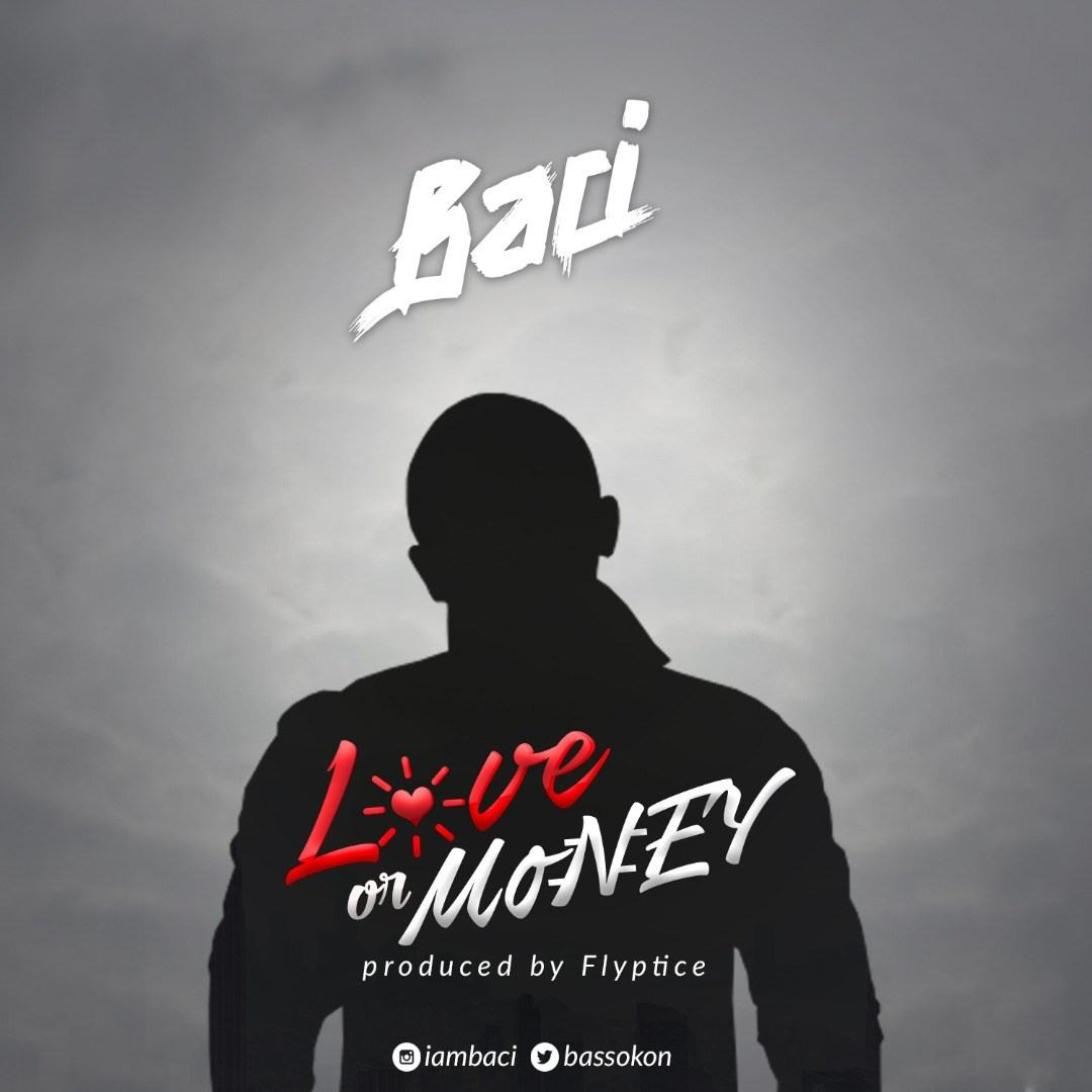 BACI - Love Or Money [AuDio]