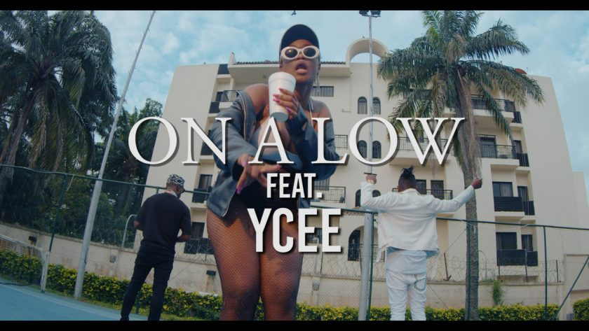 DJ Spinall - On A Low ft Ycee [ViDeo]