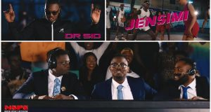 Dr. Sid - Jensimi [ViDeo]