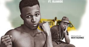 Humblesmith - Abakaliki 2 Lasgidi ft Olamide [AuDio]