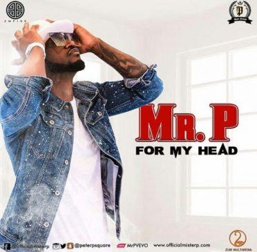 Mr. P - For My Head [ViDeo]