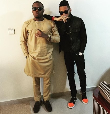 Phyno and Olamide