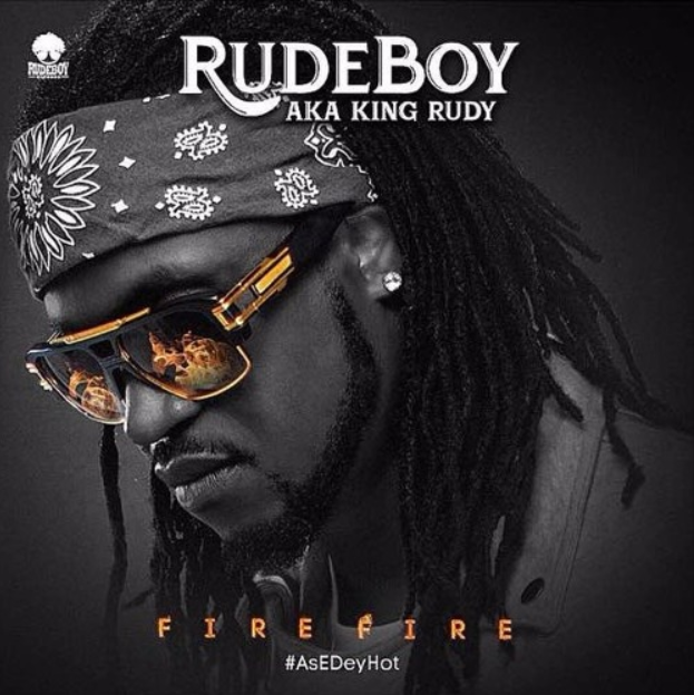 Rudeboy (Paul Okoye) - Fire Fire [AuDio]