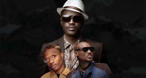Sound Sultan – Geshomo ft 2Baba & Wizkid [AuDio]