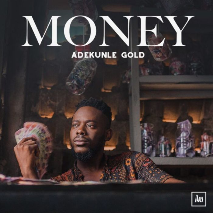 Adekunle Gold - Money [ViDeo]
