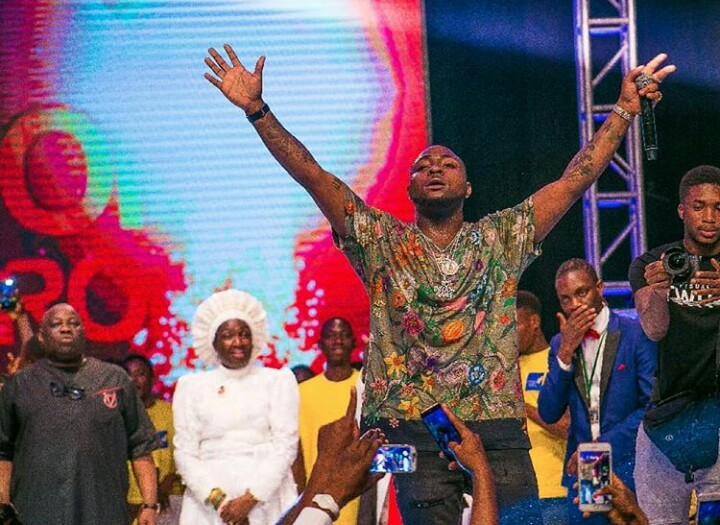 Dele and Davido end their beef