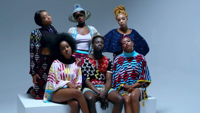Mr. Eazi - Pour Me Water [ViDeo]