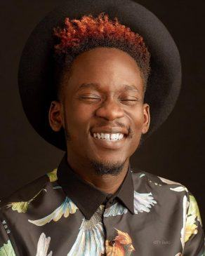 Nigerians Still Show Me Love - Mr Eazi