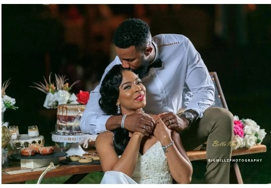 TBoss and Dj TTB Give Us Couple Goals in new shoot