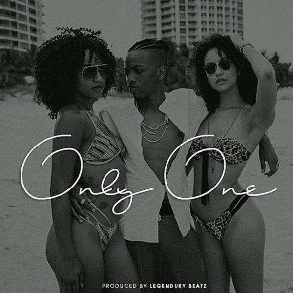 Tekno - Only One [AuDio + ViDeo]
