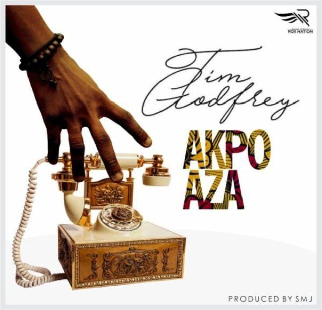Tim Godfrey - Akpo Aza [ViDeo]
