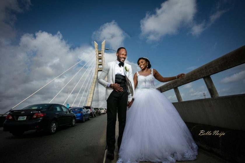 Toyosi Phillips & Etim Effiong