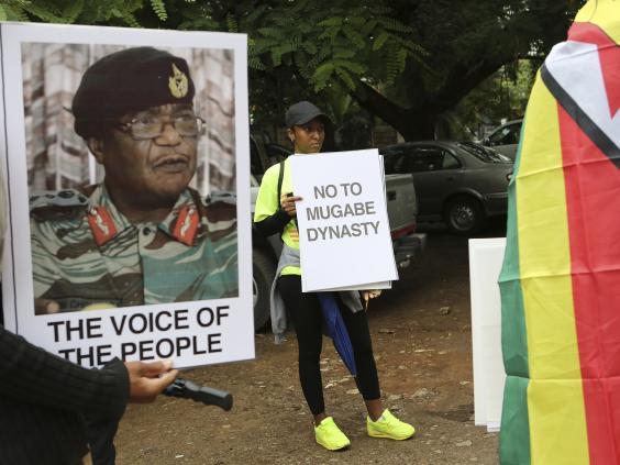 Africa Could Use Another Peaceful Coup This Year