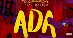 DJ Ecool - ADA ft Davido [AuDio]