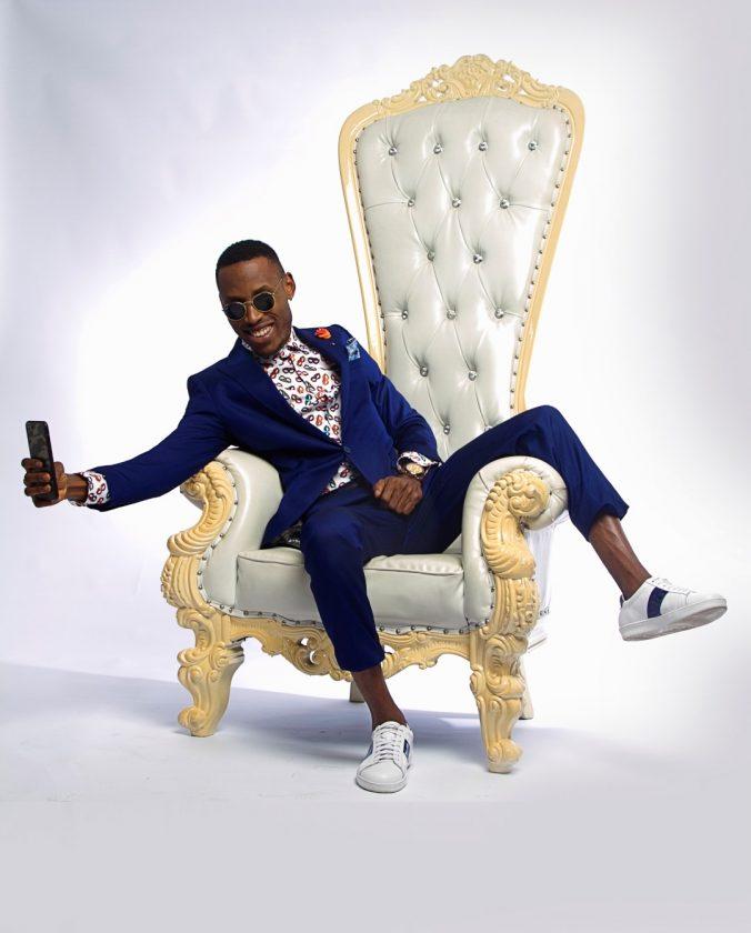 Mr 2Kay NaijaVibe